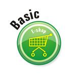 Basic - interentový obchod - E-shop