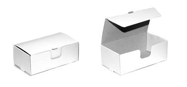 Krabička na vizitky